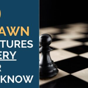 10 pawn structures every chess player should know