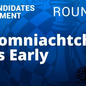 fide candidates tournament nepomniachtchi wins early round 12