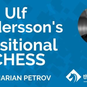 gm ulf anderssons positional chess with gm marian petrov tcw academy