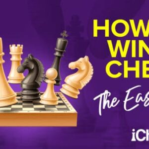 how to win at chess the easy way