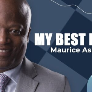 Maurice Ashley Breaks Down His Greatest Chess Move