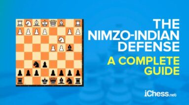 the nimzo indian an essential guide to one of the best chess openings