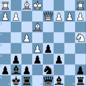 a course exploring chess tactics
