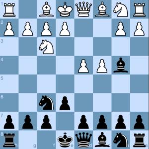 chess opening basics the bogo indian defense