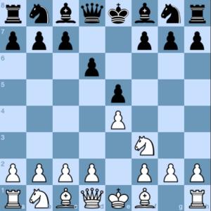 chess opening basics the philidor defense