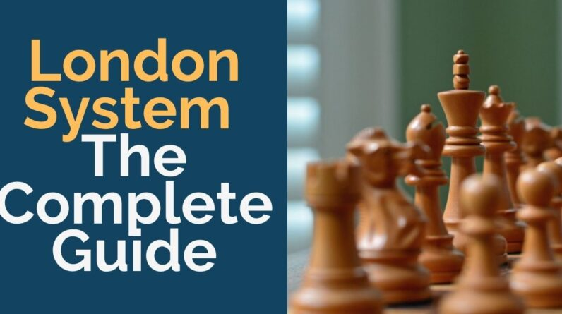 london system the complete guide