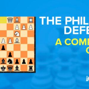 the philidor defense a dogged defense