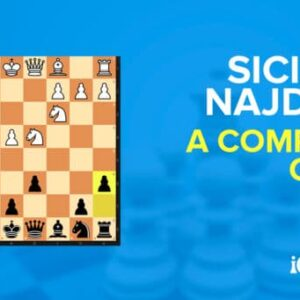 the powerful sicilian najdorf variation a complete guide
