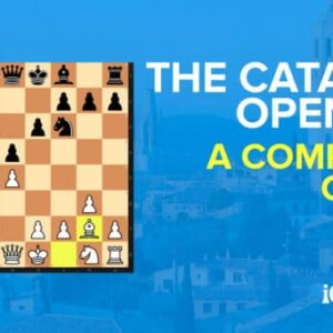 catalan opening a complete guide