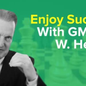 enjoy success with gm ron w henley