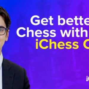 getting better at chess with ichess club
