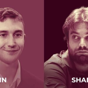 Karjakin vs Shankland, Only One Can Advance | FIDE World Cup