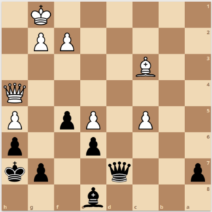 playing with opposite colored bishops part 3 gm mihail marin ichess club