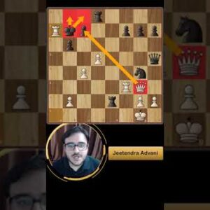 The Attractive Rook | Chess Tactics Training