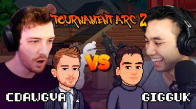 The Championship REMATCH! | Tournament Arc 2