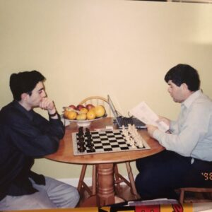 what do chess and investing have in common