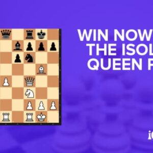 winning in chess with the isolated queens pawn