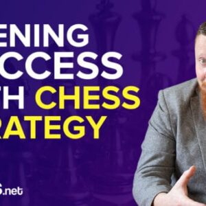 a sound strategy ensures opening success