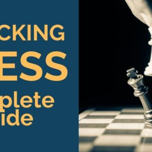 attacking chess complete guide