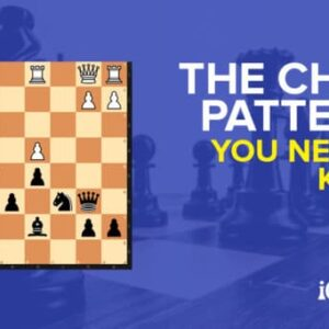 chess pattern recognition your shortcut to victory