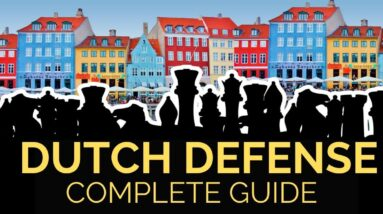 dutch defense the complete guide