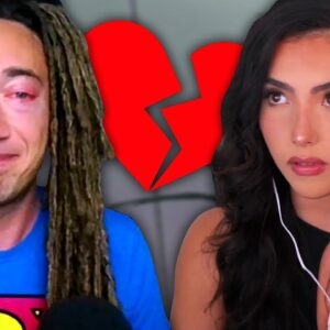 I made a grown man cry on a dating show...