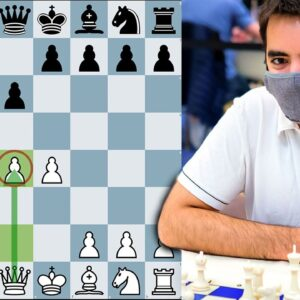I Tried Magnus Carlsen's Tricky Openings | National Open Rounds 3 & 4