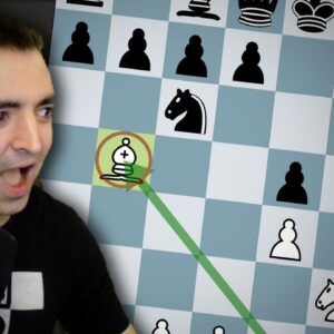 Instructive Ruy Lopez leads to Unexpected Checkmate
