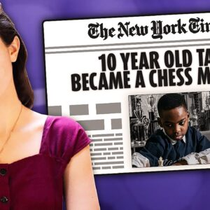 Is This 10-Year-Old Chess Prodigy REALLY That Good?