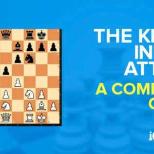 kings indian attack a powerful positional opening for white