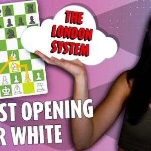 Opening Crash Course: The London System