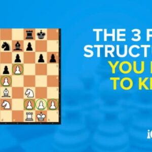 pawn structure strategy
