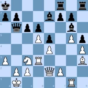 playing attacking chess with judit polgar