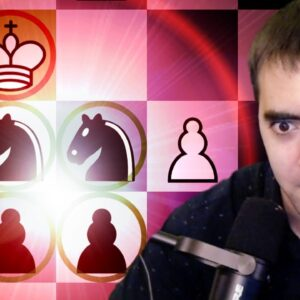 The Craziest Opening in Chess?