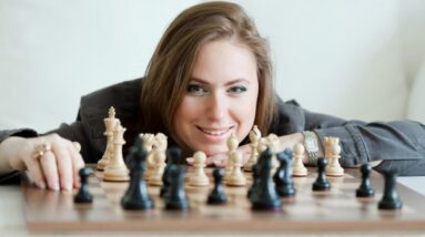 the greatest female chess player of all time
