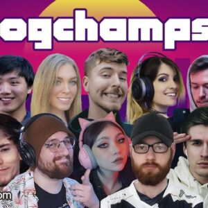 The Lineup For PogChamps 4 Is Next Level!