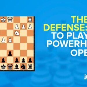 the powerhouse pirc defense how to play this hard hitting opening