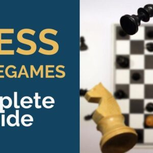 chess middlegames complete guide