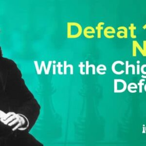defeat 1 d4 now with the chigorin defense 2nc6