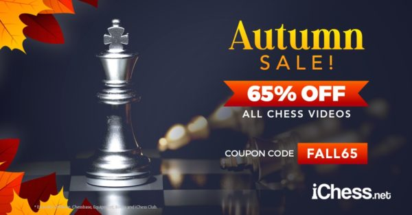 fall into chess success this fall