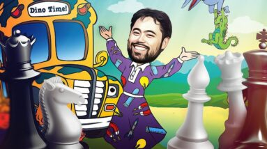 Hikaru Plays the Stafford In Tricks Only 23