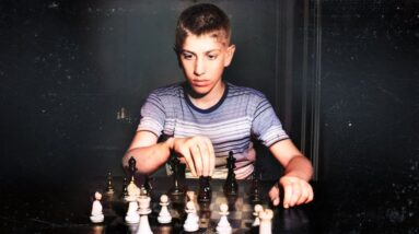 How 13 Year Old Bobby Fischer Played the Perfect Game