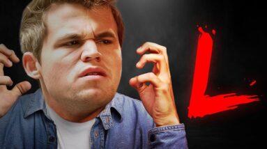 How To Defeat Magnus Carlsen