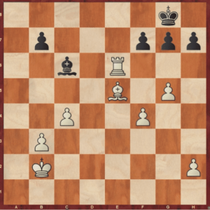 playing with opposite colored bishops part 4 gm mihail marin ichess club