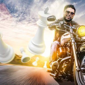 Zen and the Art of Blitz Chess