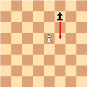 en passant pawn capture rule