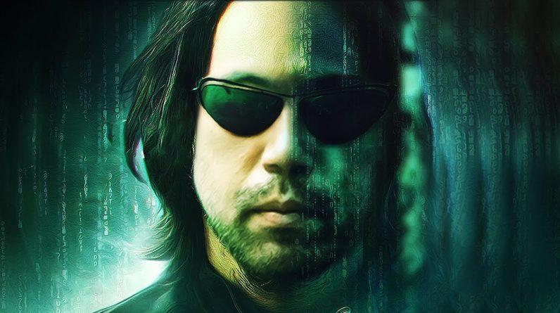 Hikaru is Beginning to Believe in The Bullet Matrix Speedrun