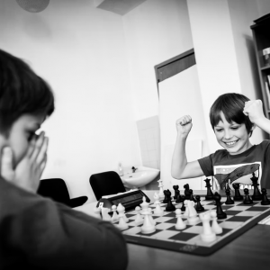 how to become a chess grandmaster in 11 steps